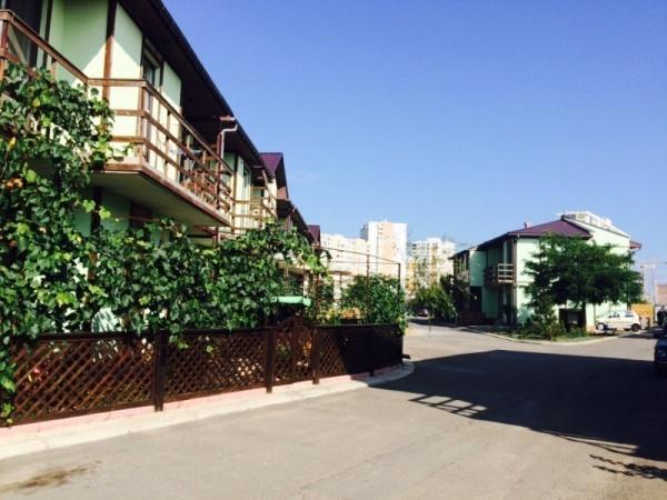 Жилой комплекс Таунхаус «Академический», фото номер 4